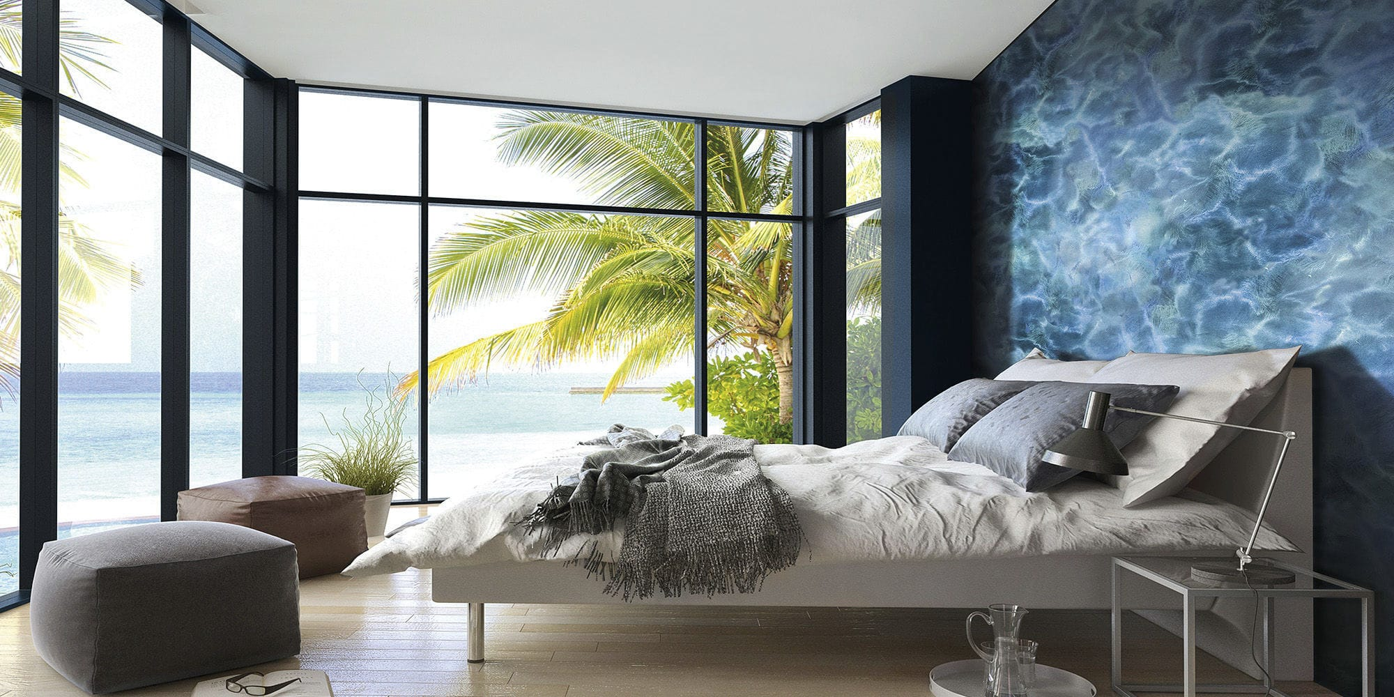 Delightful Decorative Paint / For Walls / Interior / Acrylic   MAVERICKS