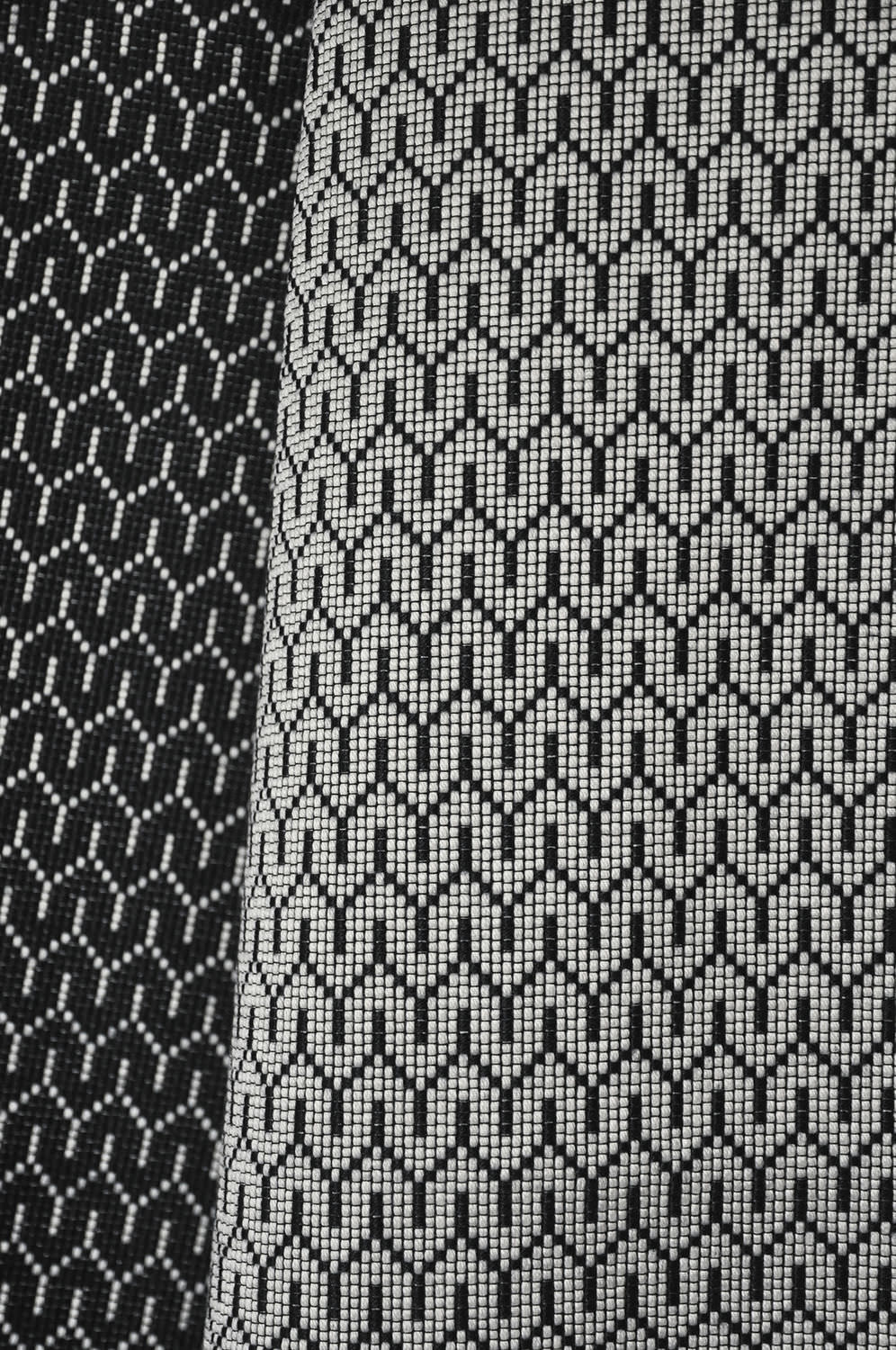 Geometric Patterned Curtains Upholstery Fabric For Curtains Geometric Pattern Trevira Cs