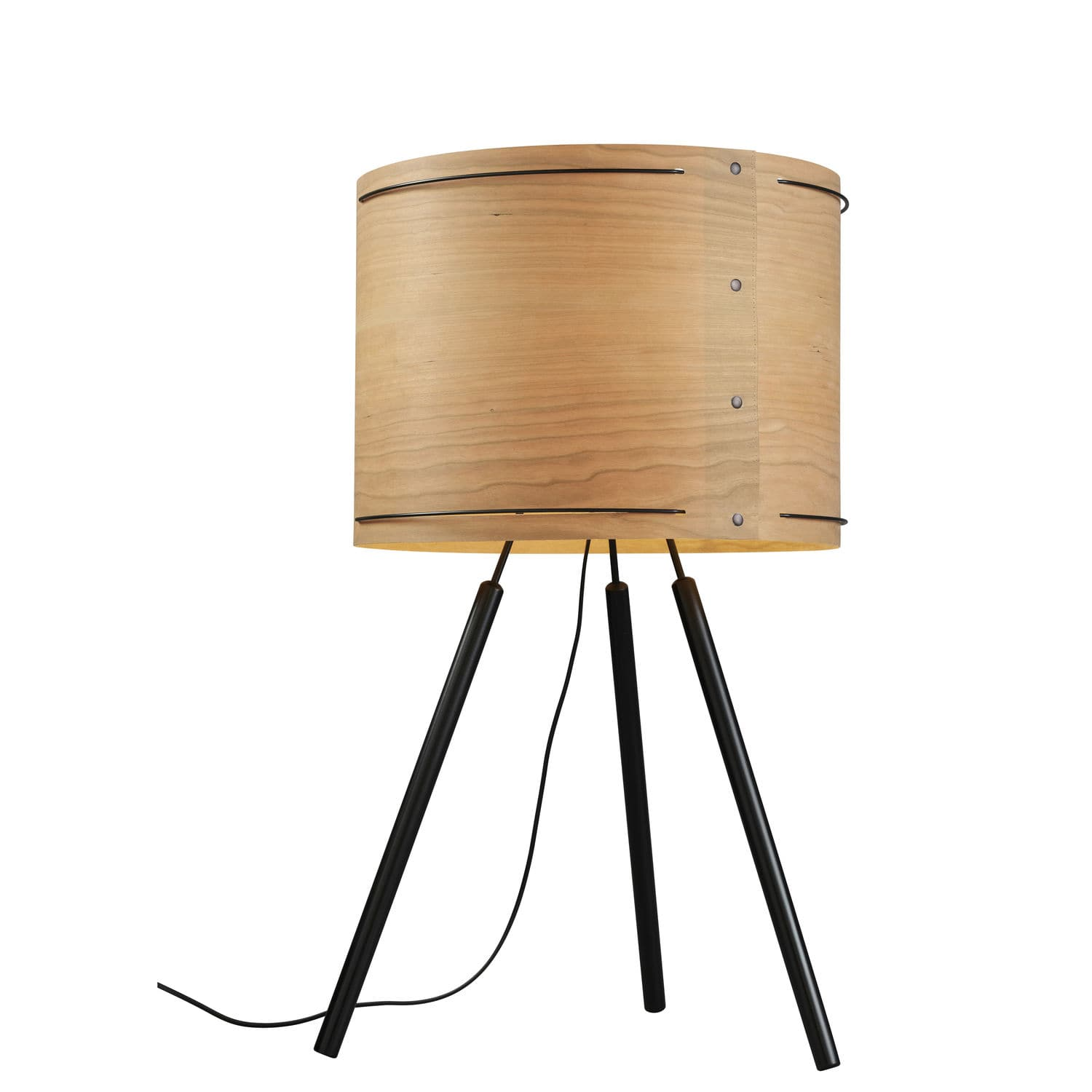 Table lamp contemporary metal compact fluorescent double table lamp contemporary metal compact fluorescent double wire greentooth Images