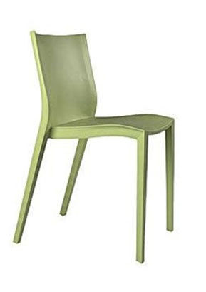... Contemporary Chair / Plastic / By Philippe Starck ...