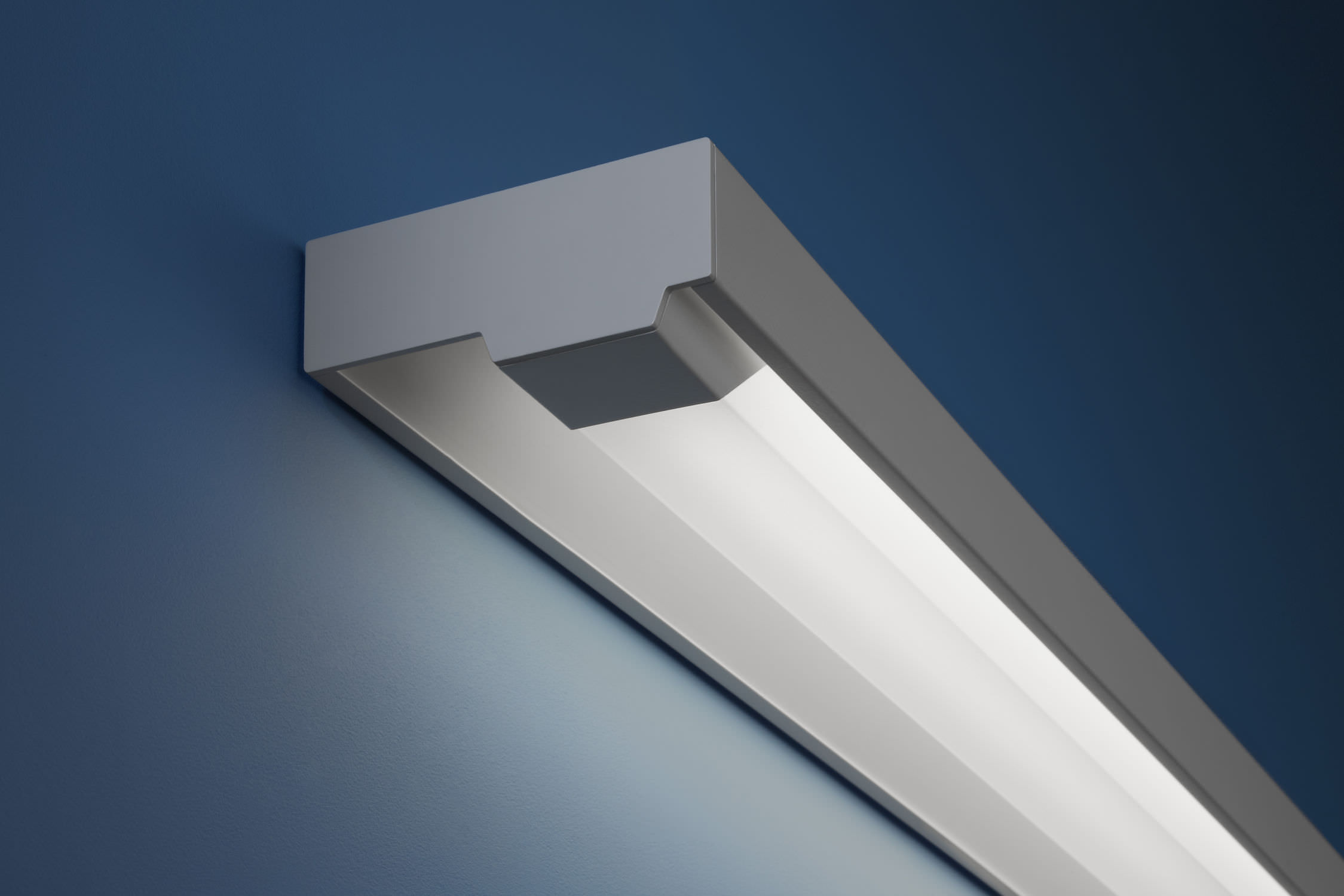 Surface mounted light fixture recessed wall fluorescent linear surface mounted light fixture recessed wall fluorescent linear aloadofball Gallery