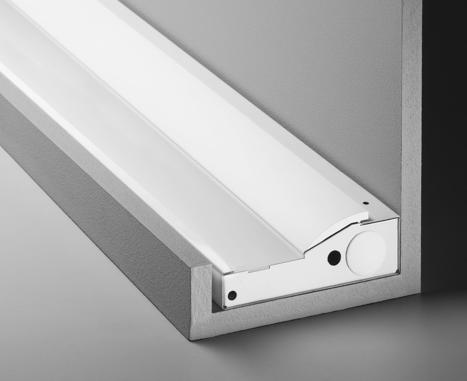 Surface Mounted Light Fixture Led Linear