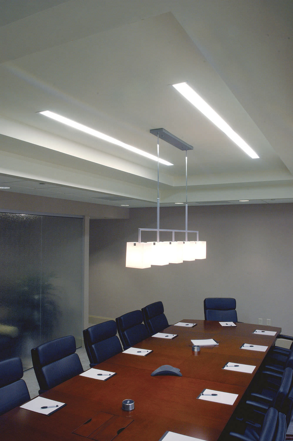 ... Recessed Ceiling Light Fixture / Fluorescent / Linear / Steel MOD™ : 44  LiteControl ...