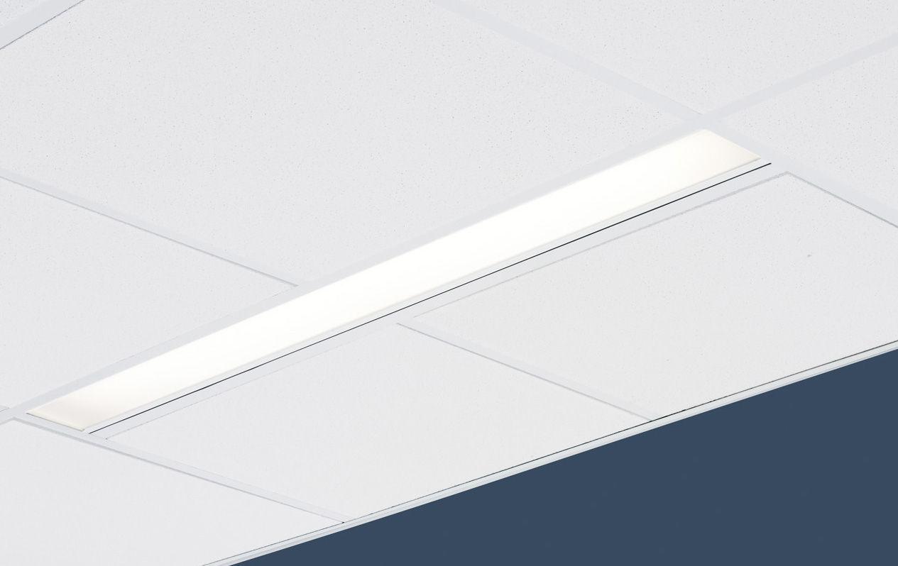 Recessed ceiling light fixture fluorescent linear steel mod recessed ceiling light fixture fluorescent linear steel aloadofball Gallery