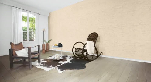 ... Decorative Coating / Indoor / For Walls / Lime MAGICu0027PIERRE JARDIN SA  TOUPRET ...