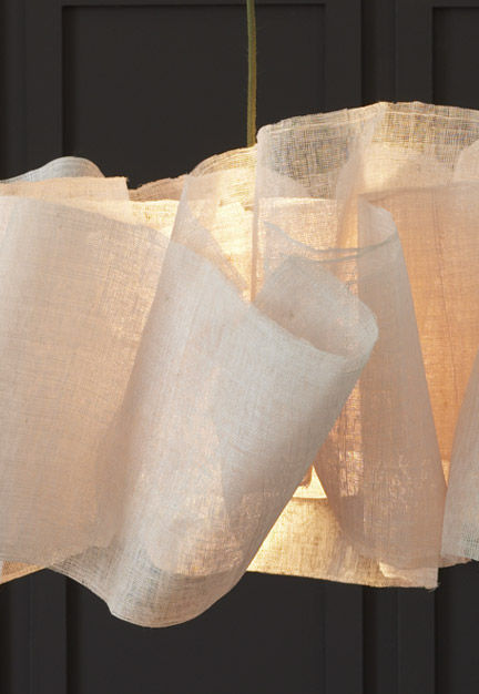 ... Pendant l& / original design / fabric ANDERS PINCH & Pendant lamp / original design / fabric - ANDERS - PINCH azcodes.com
