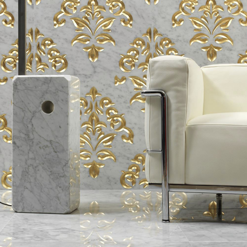 Bathroom Tile / Living Room / Wall / Marble LUXURY 6 By Raffaello Galiotto  Lithos Design ... Part 37
