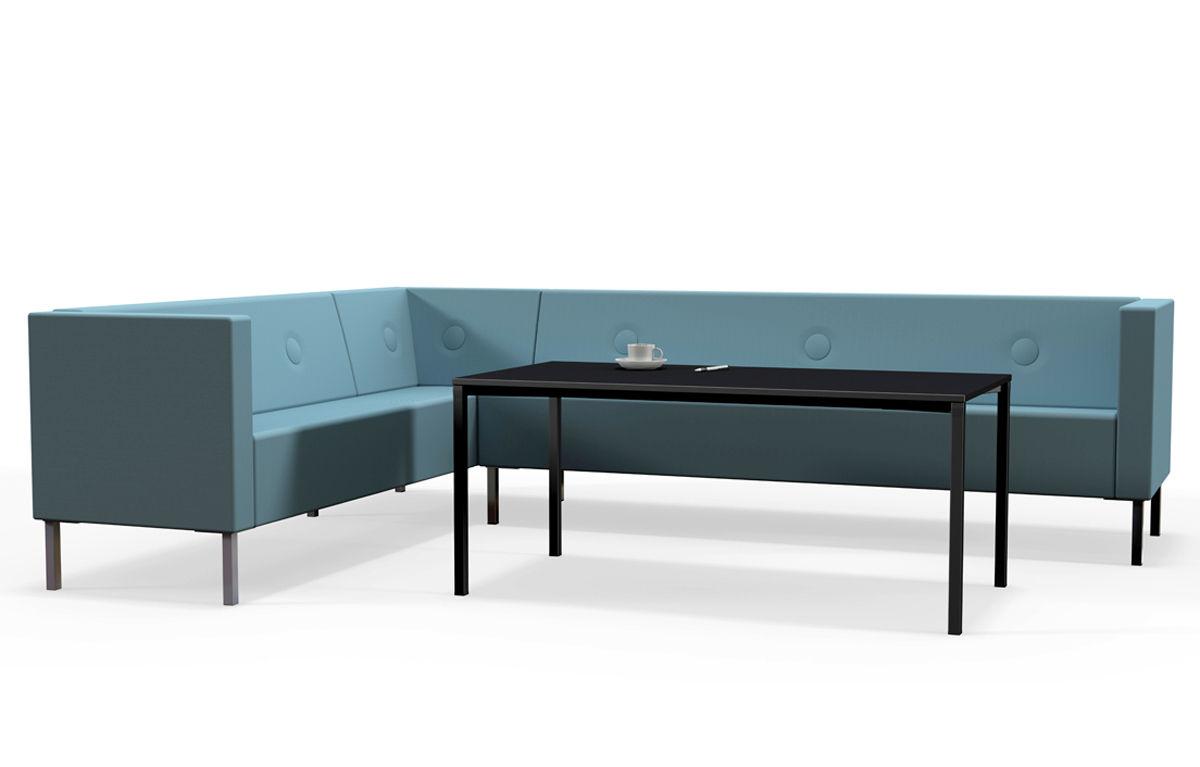 Corner Sofa / Modular / Contemporary / Fabric   STEREO By Joel Karlsson