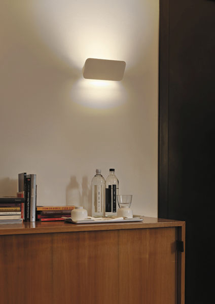 Wonderful ... Contemporary Wall Light / Cast Aluminum / LED / Rectangular LANE  LUCEPLAN ... Amazing Design