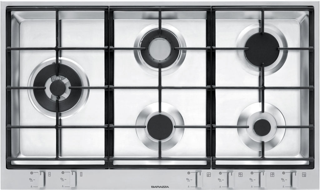 Downdraft cooktop gas 30