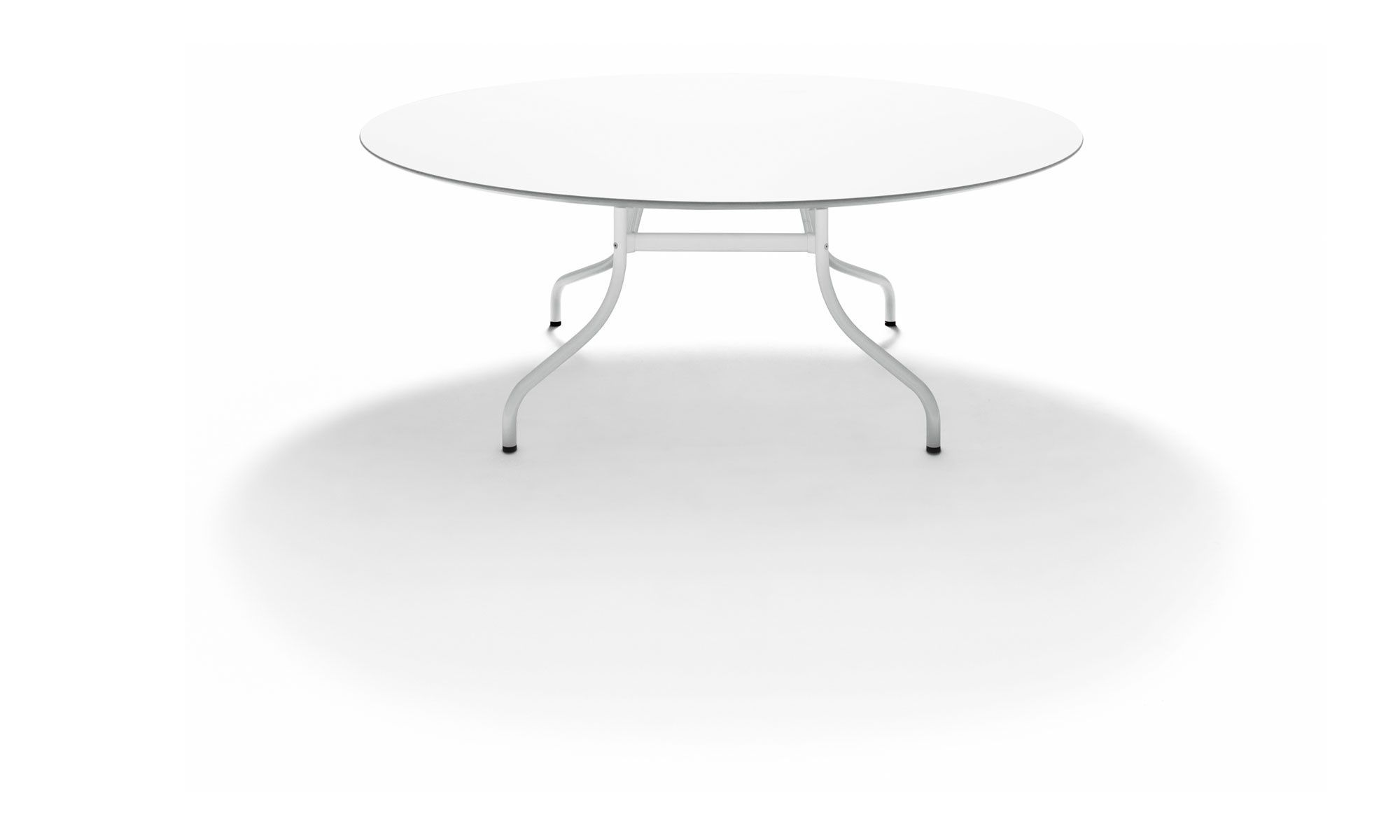 ... Contemporary Dining Table / Solid Wood / Rectangular / Square SHINE  DePadova ...