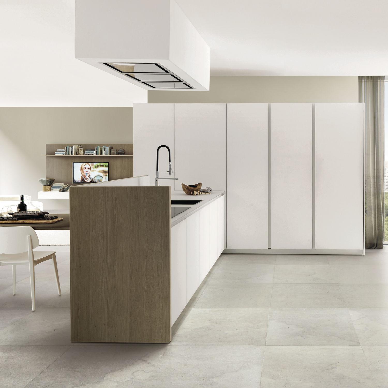 fusion antis euromobil. Antis Kitchen Furniture Euromobil Design Euromobil. Contemporary / Wood Veneer Glass Aluminum - Kubic Fusion