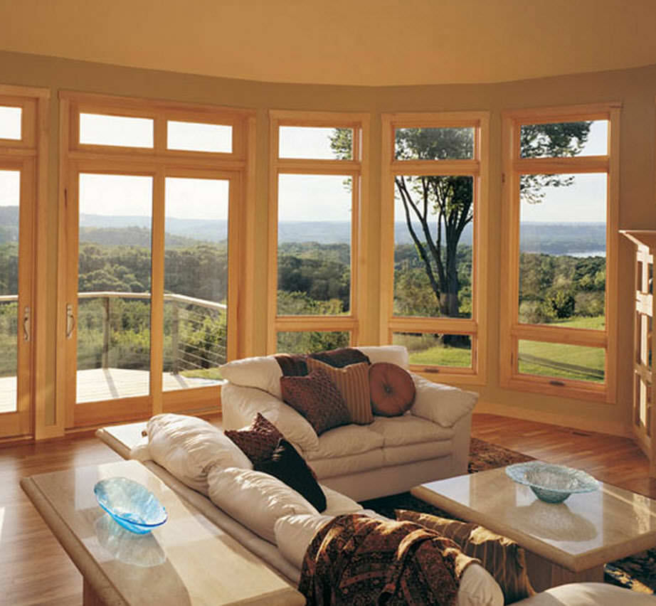 Wooden French Door Double Glazed Marvin Ultimate Marvin Videos