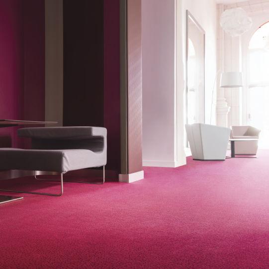 Tufted carpet / polyamide / velvet / commercial - DESIGN CONCEPT ...