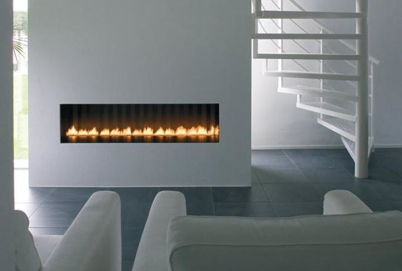 fireplace 60 inches uk
