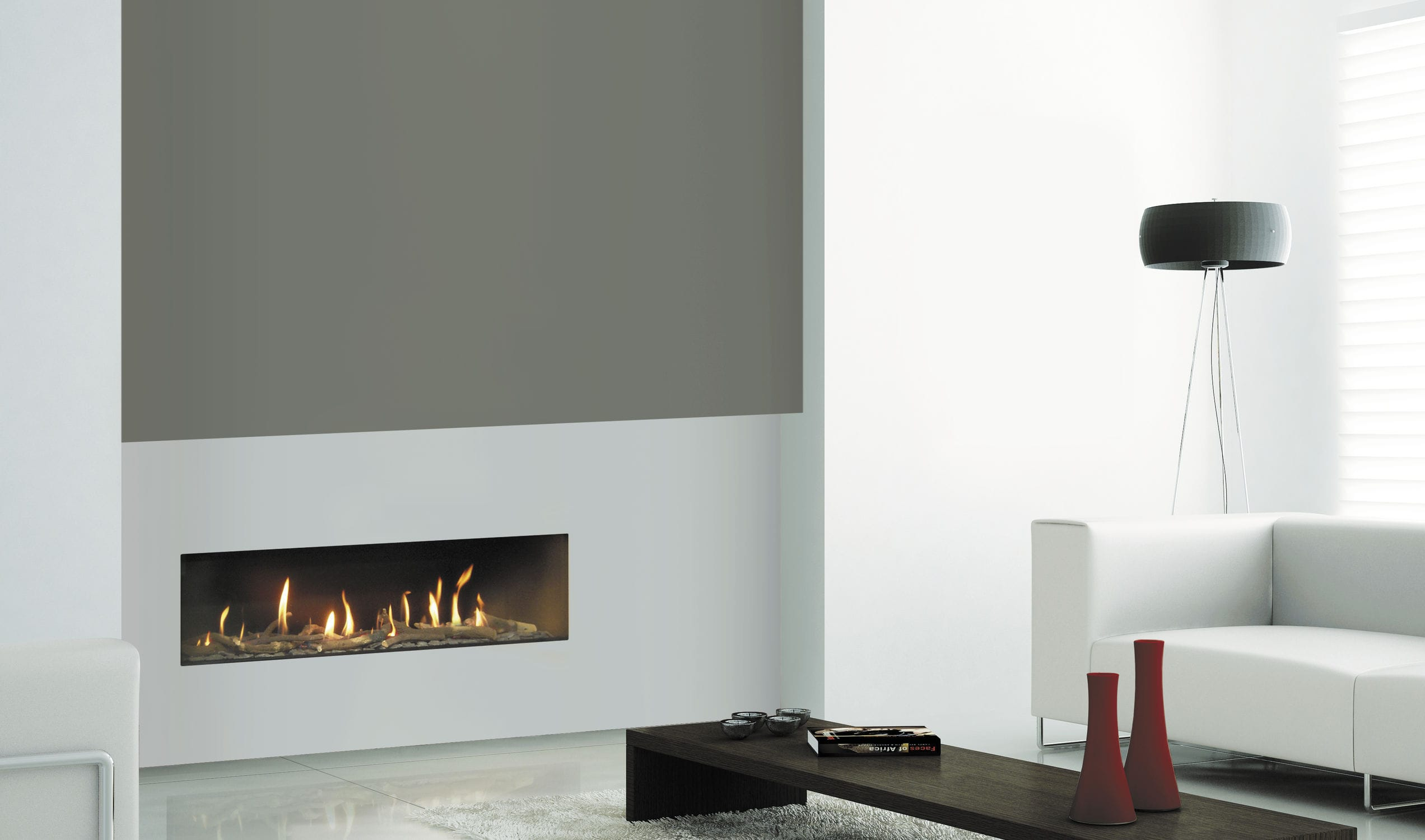 gas fireplace contemporary traditional open hearth gas
