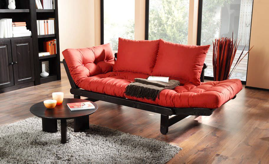 Captivating Sofa Bed / Contemporary / Wooden / 3 Seater BEAT Karup Partners A/S ...