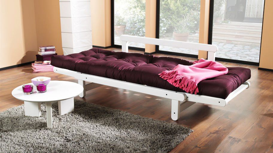 ... Sofa Bed / Contemporary / Wooden / 3 Seater BEAT Karup Partners A/S ...
