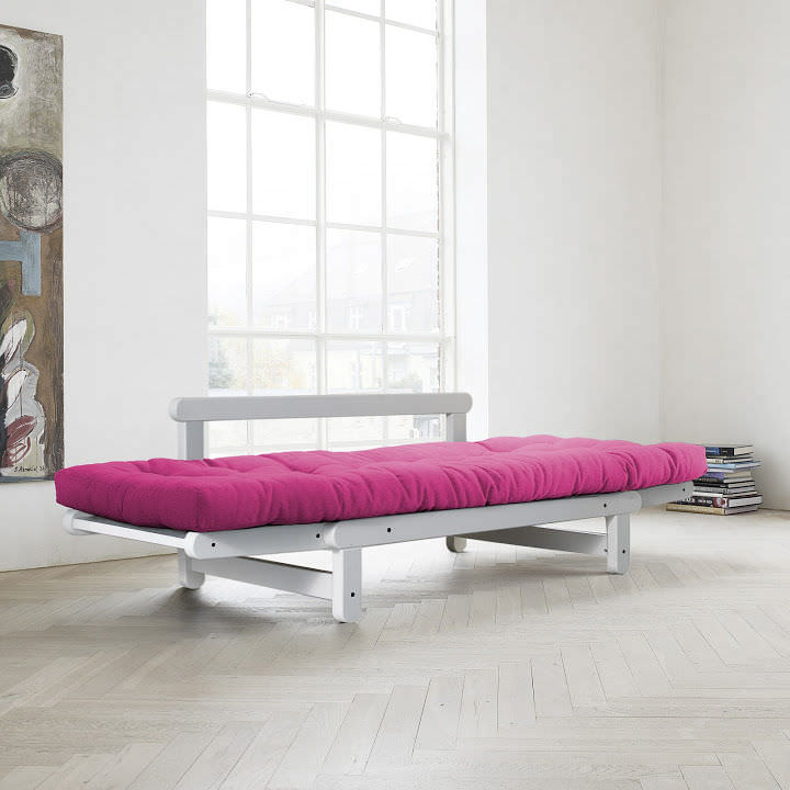 ... Sofa Bed / Contemporary / Wooden / 3 Seater BEAT Karup Partners A/S