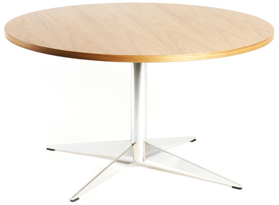 Contemporary Table Wooden Round For Restaurants Select Largo Xl By Harri Korhonen