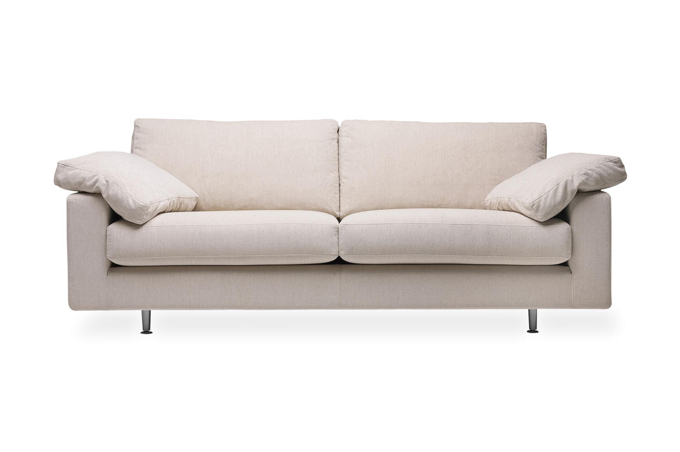Genial Sofa Möbel Referenz Von Contemporary / Fabric / 2-person / Beige