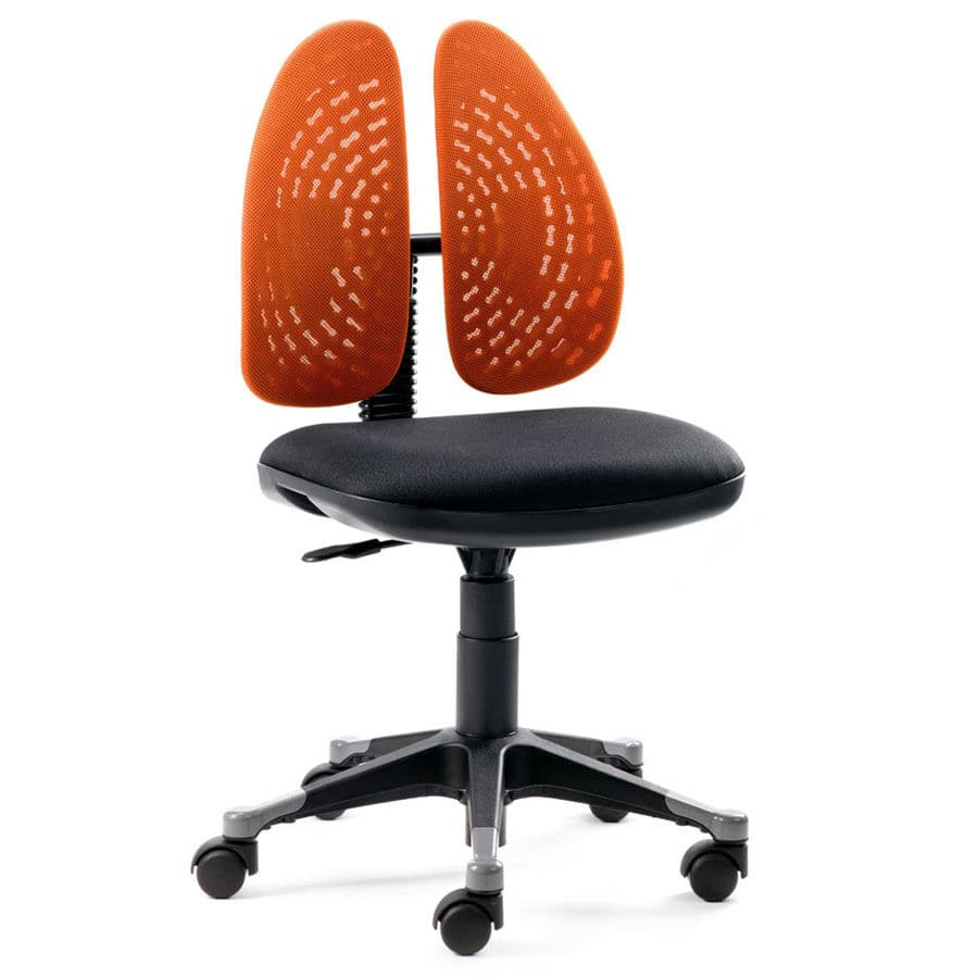 Contemporary Office Chair Swivel Child S On Casters Crazy Wing 2420