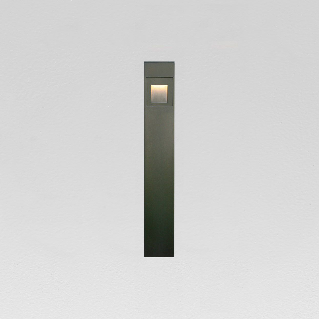 Garden bollard light / contemporary / stainless steel / extruded aluminum BOL LUCIFER LIGHTING COMPANY ...  sc 1 st  ArchiExpo : lucifer lighting - azcodes.com