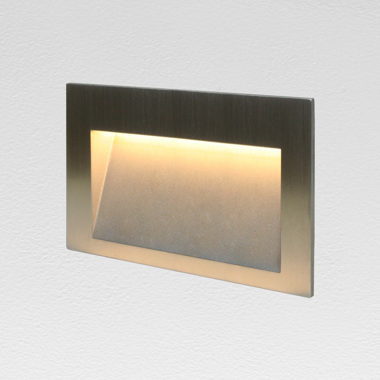 Recessed wall light fixture led square rectangular isl led recessed wall light fixture led square rectangular aloadofball Choice Image