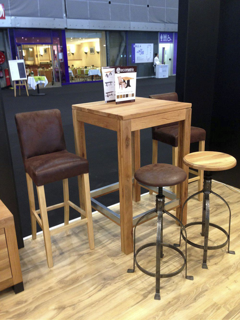 ... Industrial design bar stool / metal / upholstered PIANO SC Ecomatrix SRL ... & Industrial design bar stool / metal / upholstered - PIANO - SC ... islam-shia.org