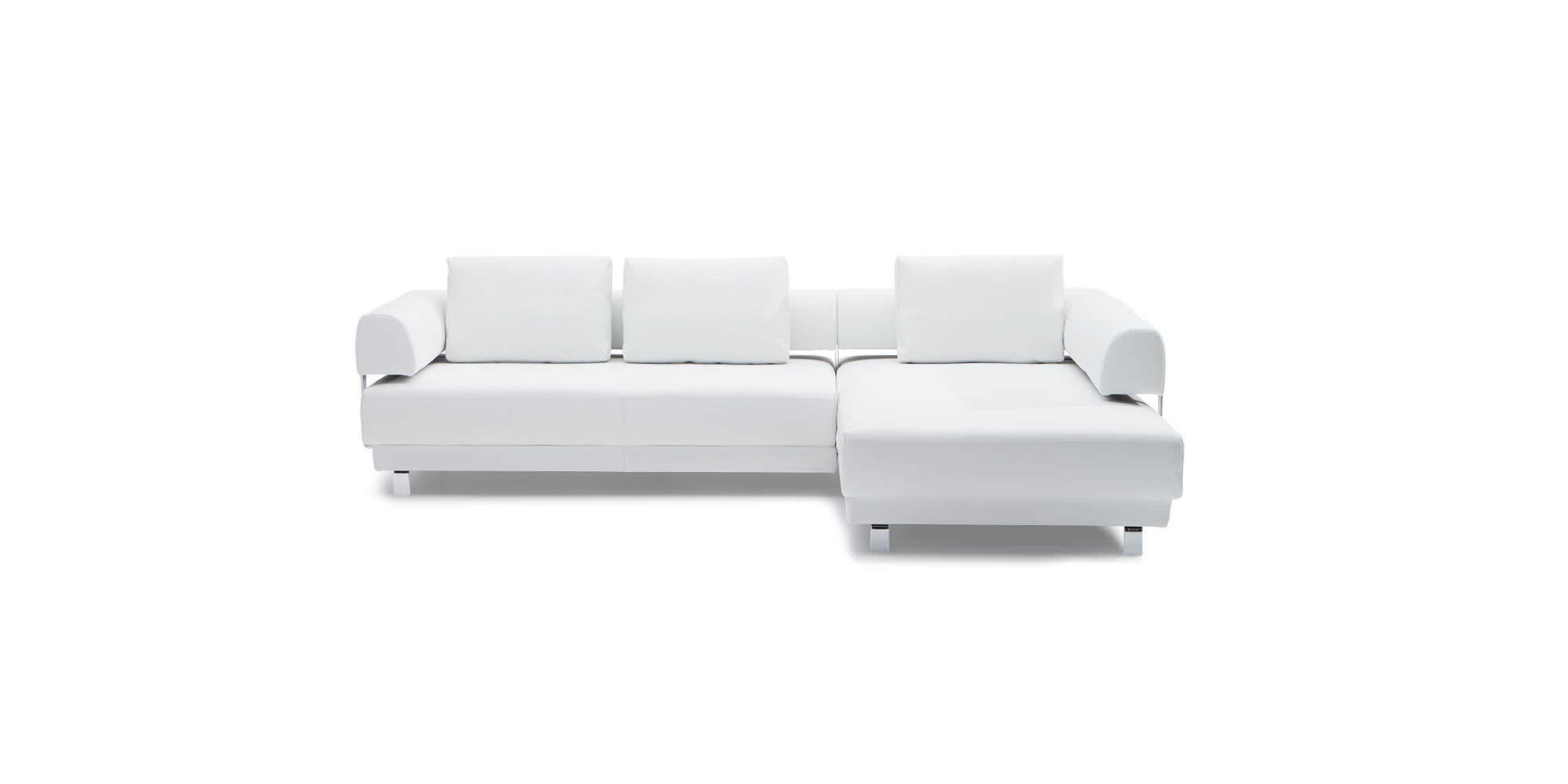 KG · Corner Sofa / Modular / Contemporary / Fabric FACE Ewald Schillig GmbH  U0026 Co.