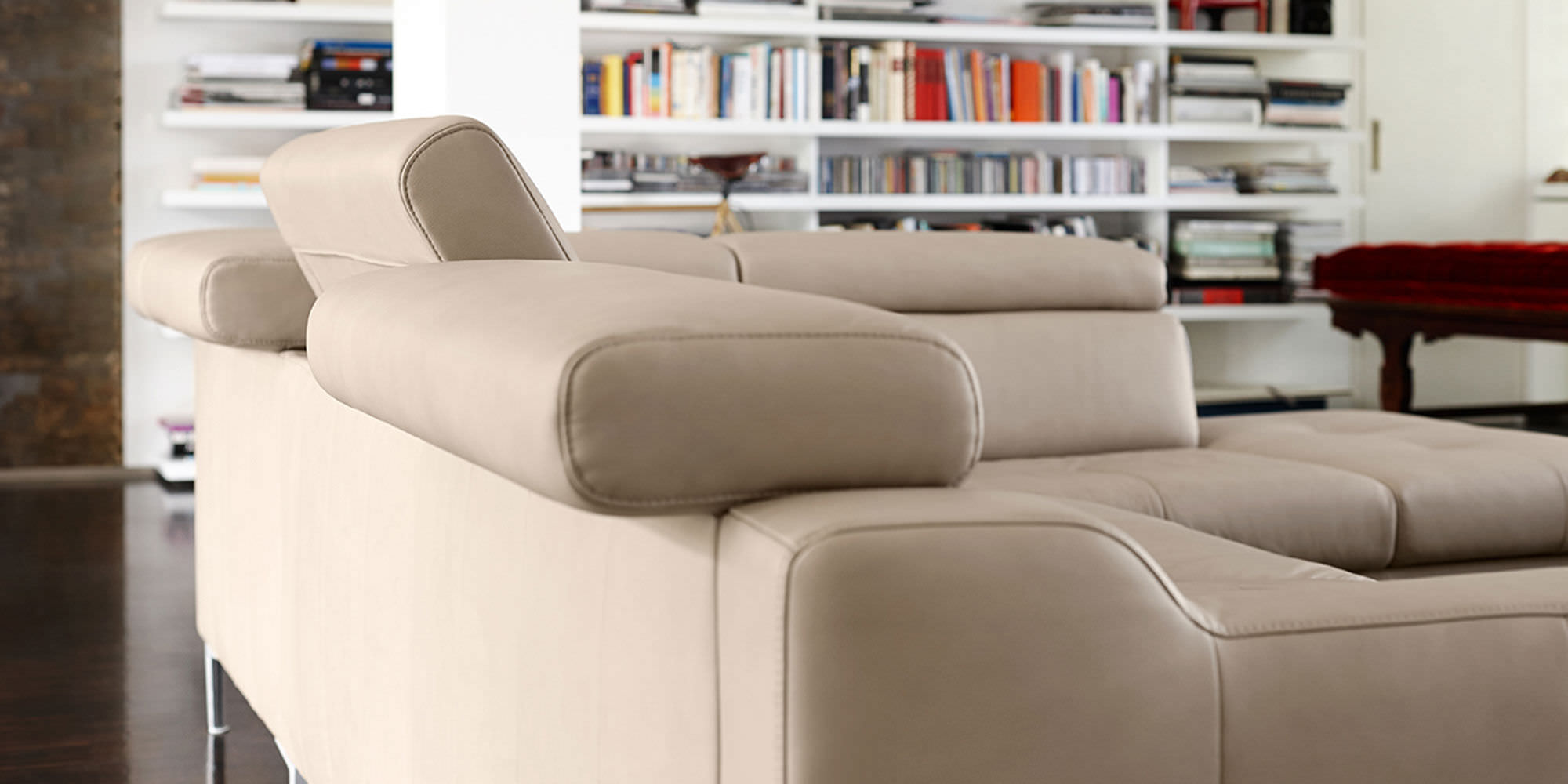 Awesome Modular Sofa Leather Seater Tyra Ewald Schillig Gmbh U Co With Flex Plus Preise