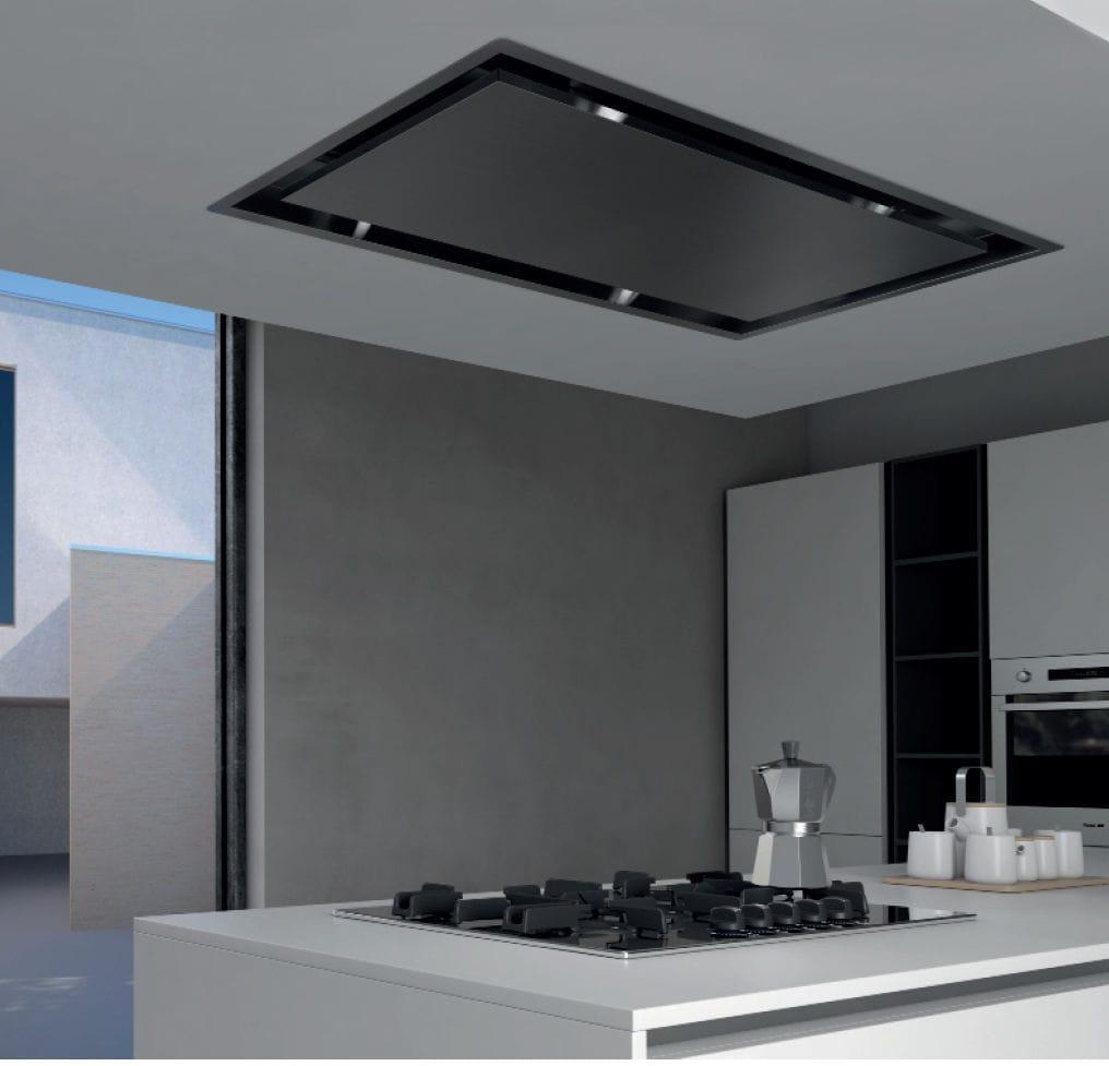 mounted home ceilings products ceilng rangehood range hafele ceiling hood