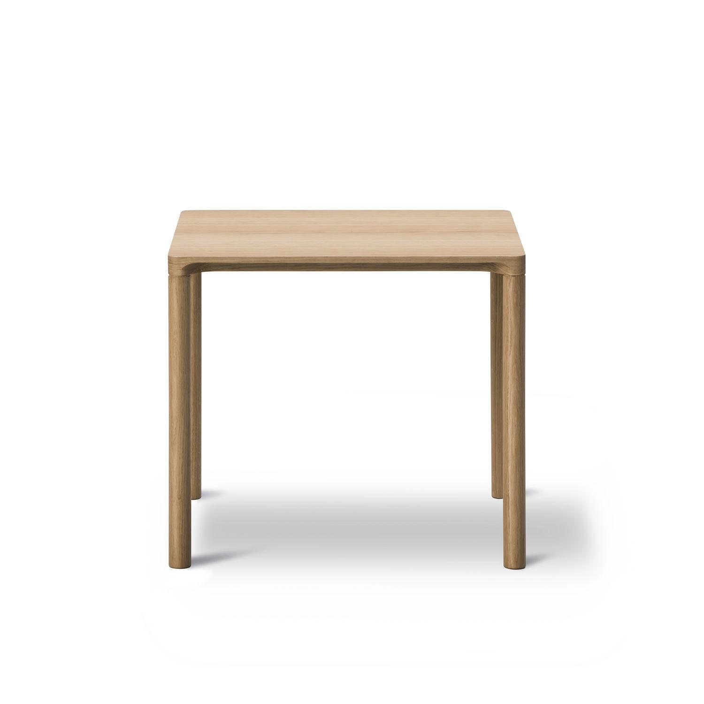 Contemporary Nesting Tables / Oak / Rectangular   PILOTI : 6705 Hugo Passos
