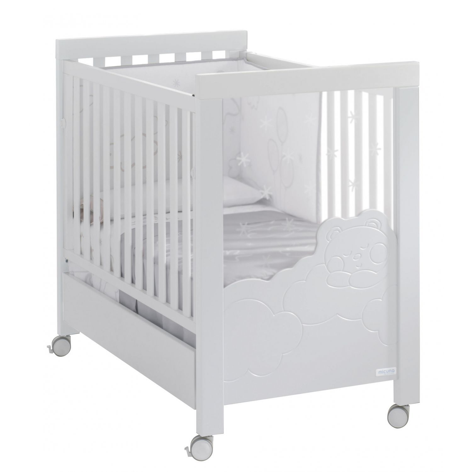 Baby s bedroom furniture set DOLCE LUCE micuna