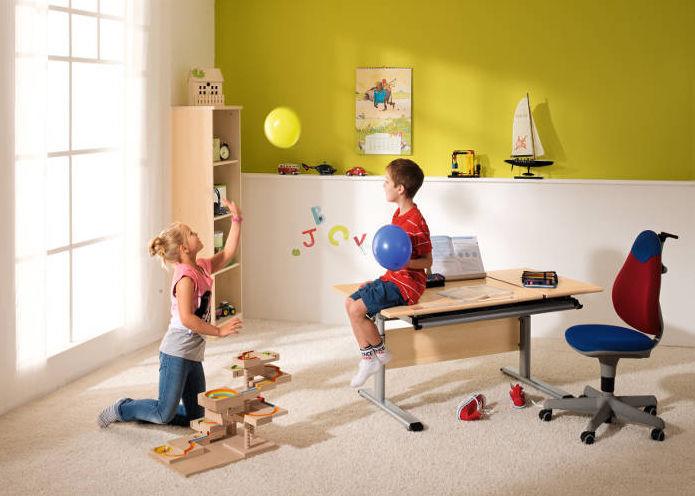 maple desk childu0027s marco 2 paidi