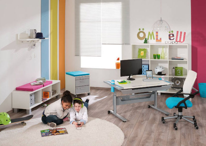wooden desk childu0027s tablo paidi