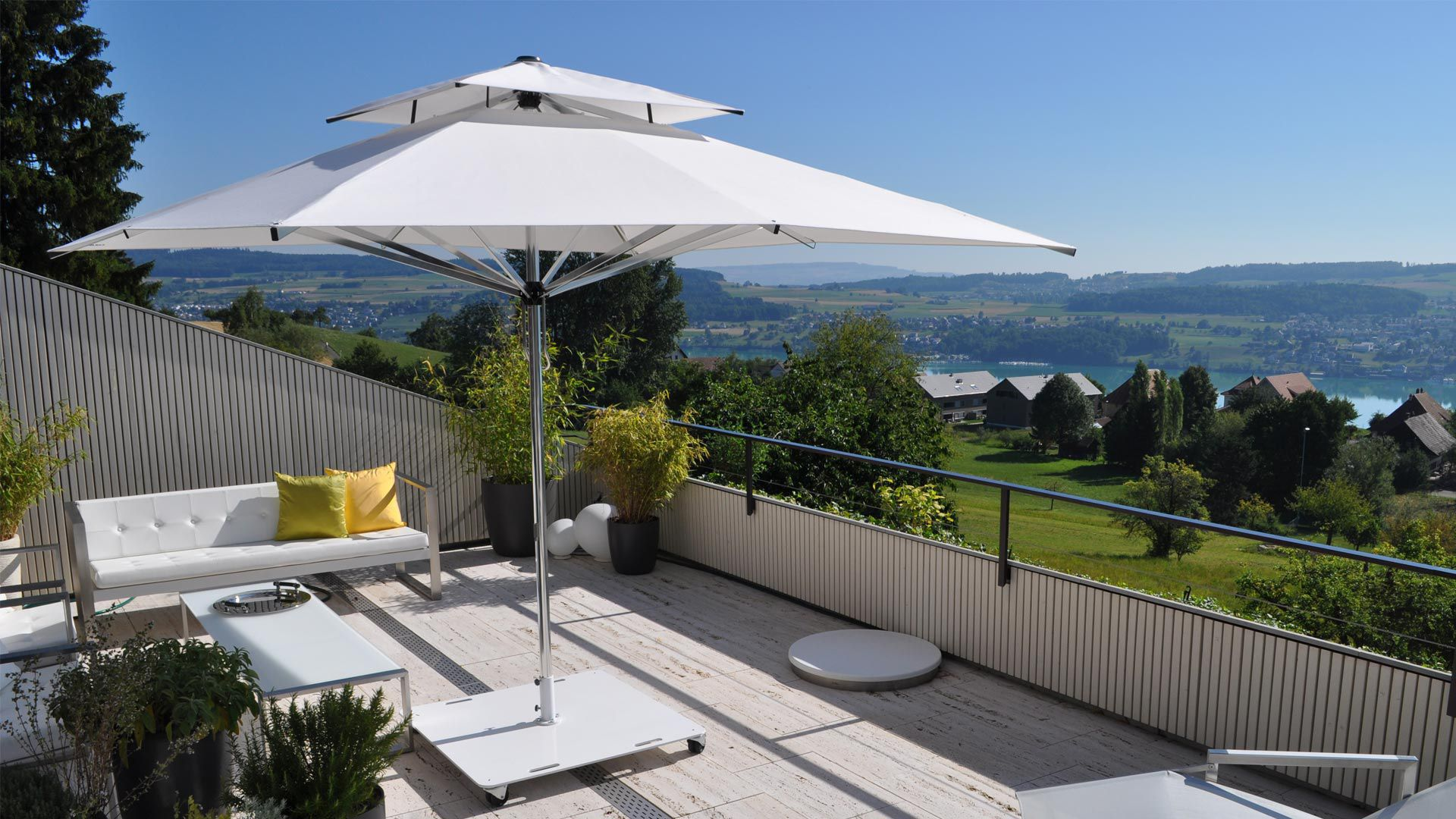 mercial patio umbrella for hotels for bars for public pools