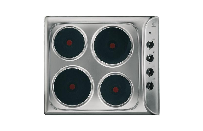 Electric cooktop - PIM 604 IX - Indesit