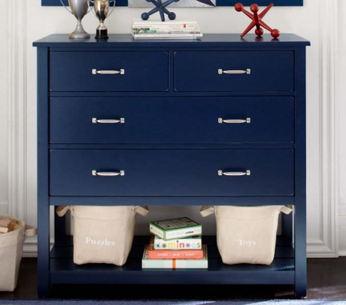 stained chestnut top with img navy dresser blue chest drawers of ways rustic entri english