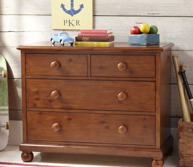 48ac19a44338 Contemporary chest of drawers / child's unisex / white - CATALINA ...