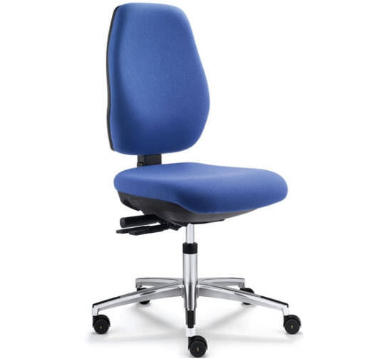 Contemporary Office Chair Esd Area