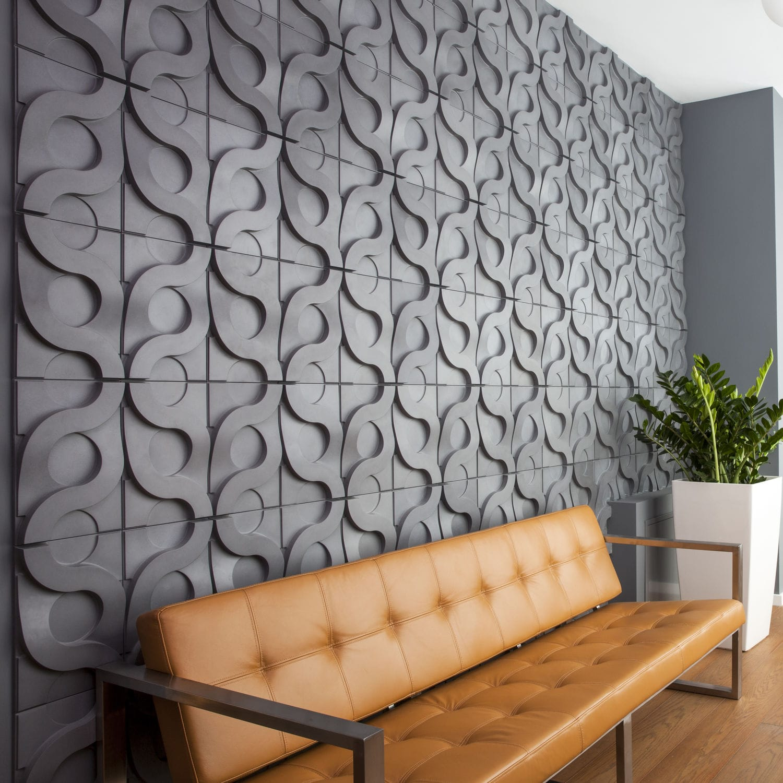 Indoor tile / floor / concrete / geometric pattern - VINE by Gillian ...