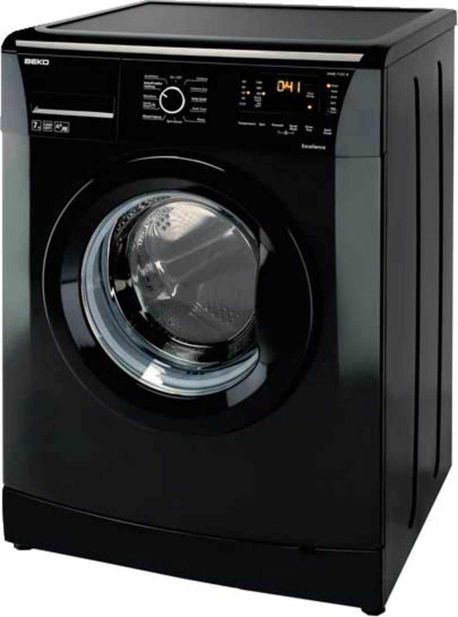 ... Front Loading Washing Machine ...