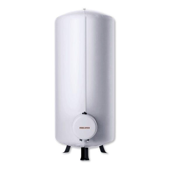 Warmwasserboiler Stiebel Eltron electric hot water cylinder / floor / vertical / residential - shw