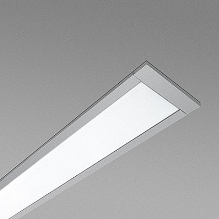 ... Surface Mounted Light Fixture / Recessed Ceiling / LED / Linear