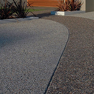 Concrete flooring   textured   stone look   exterior EXPOS  TOOWOOMBA    DARLING DOWNS CulturedConcrete flooring   textured   stone look   exterior   EXPOS   . Exterior Stone Floor Products. Home Design Ideas