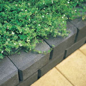 Solid Concrete Block / Lightweight / For Retaining Walls / For Garden  Enclosures   LITEWALL™