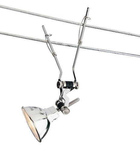 ... Halogen cable lighting / linear / metal / indoor K-JANE HEAD TECH LIGHTING ...  sc 1 st  ArchiExpo & Halogen cable lighting / linear / metal / indoor - K-JANE HEAD ... azcodes.com