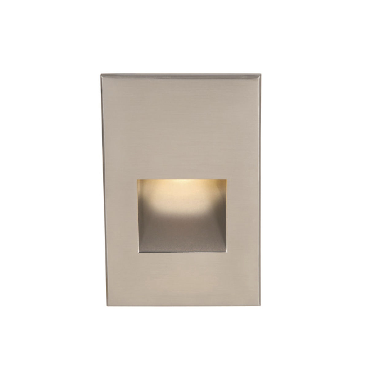 Recessed wall light fixture led rectangular outdoor wl 200 recessed wall light fixture led rectangular outdoor arubaitofo Image collections