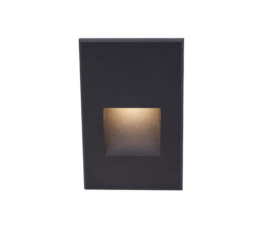 Recessed wall light fixture led rectangular outdoor wl 200 recessed wall light fixture led rectangular outdoor aloadofball Choice Image
